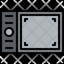 Digital Icon