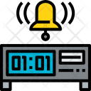 Digital Watch Alram Icon