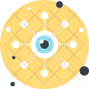 Digital Eye Marketing Icon
