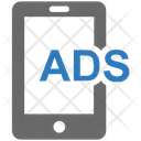 Digital Advertising Icon