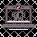 Digital Agency Digitalmarketing Checkmark Icon