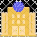 Digital Asset Exchange Icon
