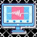 Digital Audio Workstation Audio Digital Icon