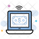 Online Banking Digital Banking Ebanking Icon
