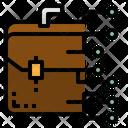 Briefcase Suitcase Digital Icon