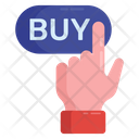 Digital Buy Icon