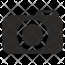 Digital Camera Device Icon