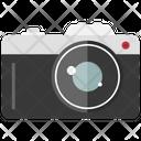 Digital Camera Camera Photography Icon
