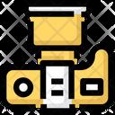 Device Camera Digital Icon