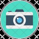 Digital Camera Flash Camera Photography Icon