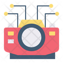 Camera Digital Photography Icon