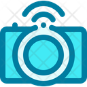 Camera Electronics Digital Icon