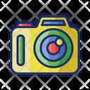 Digital Camera Camera Photo Icon