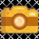 Digital Camera Camera Capture Icon