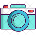 Digital Camera Camera Photograph Icon