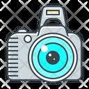 Camera Device Photo Icon