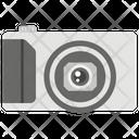 Digital Camera Professional Camera Video Equipment Icon