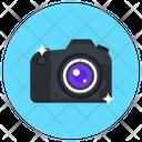Digital Camera Photography Camera Photoshoot Equipment Icon