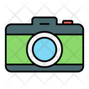 Digital Camera Camera Dslr Icon