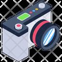 Capturing Device Digital Camera Camera Icon