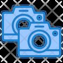 Digital Camera Camera Cameras Icon