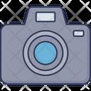 Digital Camera Dslr Camera Icon