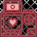 Digital Camera Camera Photo Camera Icon