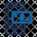 Digital Cash Cash Cyber Monday Icon