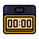 New Year Celebration Party Icon