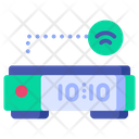 Digital Clock Clock Timer Icon