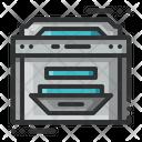 Digital Copier Icon