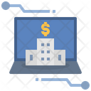 Digital Corporation Icon