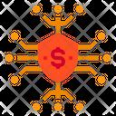 Security Money Protect Icon