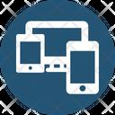 Digital Devices Icon