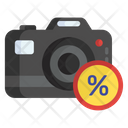 Digital Discount Icon