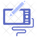 Design Device Digital Icon