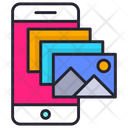 Digital Gallery Icon