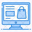 Digital Goods Icon