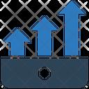 Digital Graph Icon