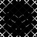 Digital Image Layers Icon