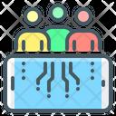 Digital Inclusivity Icon