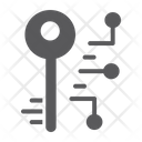 Digital Key Icon