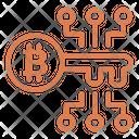 Digital Key Digital Key Icon