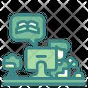 Digital Learner Icon