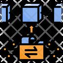 Digital Ledger Icon