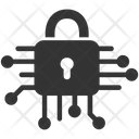 Digital lock Icon