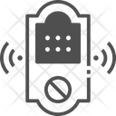 M Smart Lock Icon