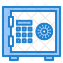 Safe Package Delivery Icon