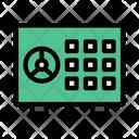 Securitybox Locker Strongbox Icon