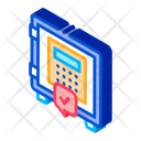 Code Safe Agency Icon